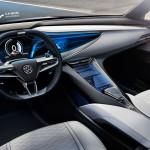2016 Buick Avista concept car